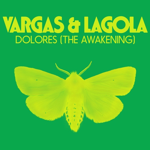 Dolores (The Awakening) by Vargas & Lagola