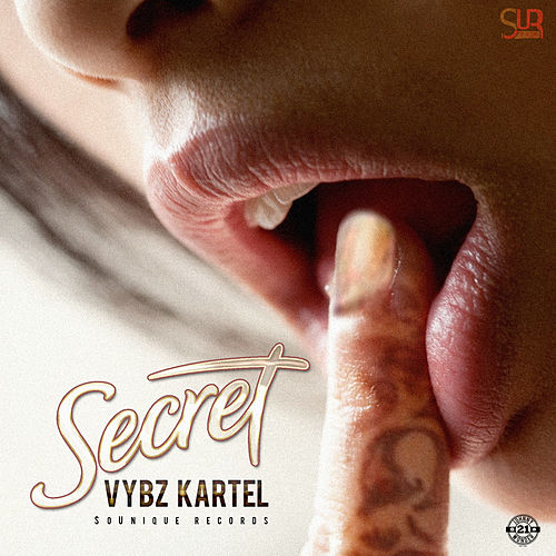 Secret by VYBZ Kartel