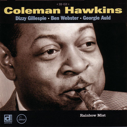 Rainbow Mist de Coleman Hawkins