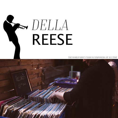 The best Things of Me von Della Reese