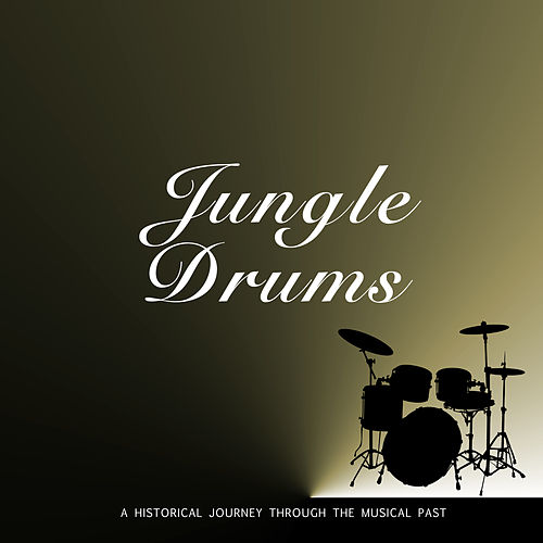 Jungle Drums von Artie Shaw and His Orchestra