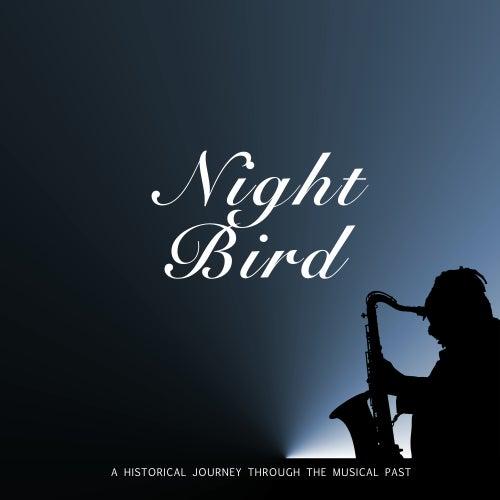 Night Bird by Anita O'Day