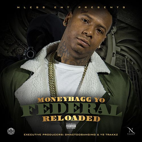 Federal Reloaded von Moneybagg Yo