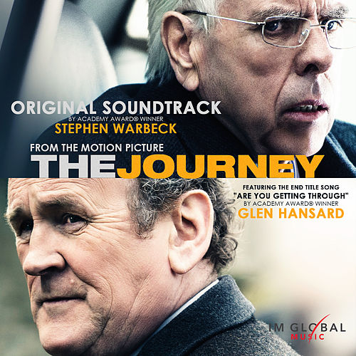 The Journey (Original Motion Picture Soundtrack) de Various Artists