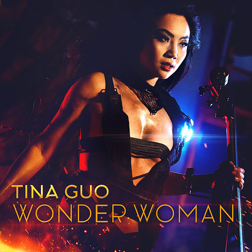 Wonder Woman Main Theme von Tina Guo