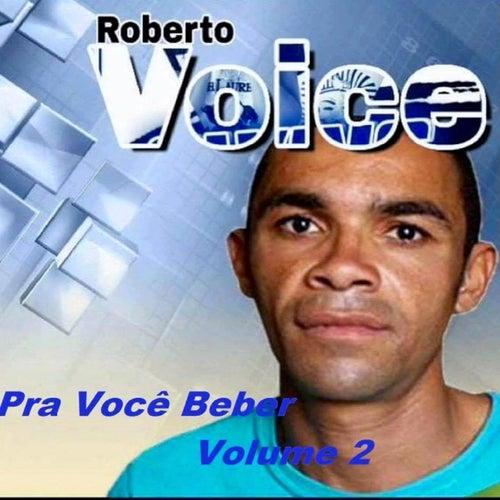 Pra Você Beber, Vol. 2 de Roberto Voice