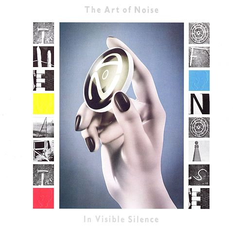 In Visible Silence (Deluxe Edition) de Art of Noise