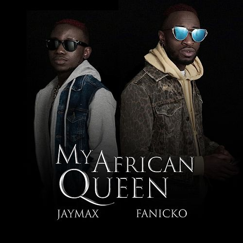 My African Queen by Jaymax