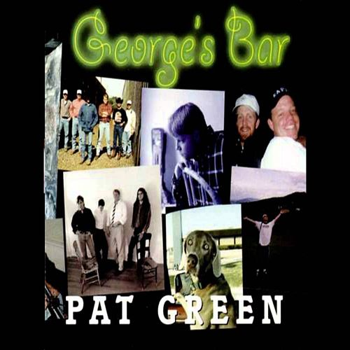 George's Bar by Pat Green