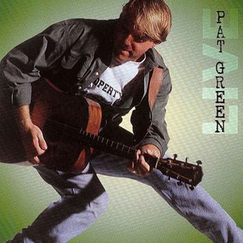 Here We Go de Pat Green