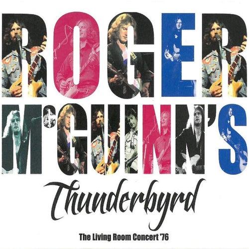 The Living Room Concert '76 (Live) by Roger McGuinn