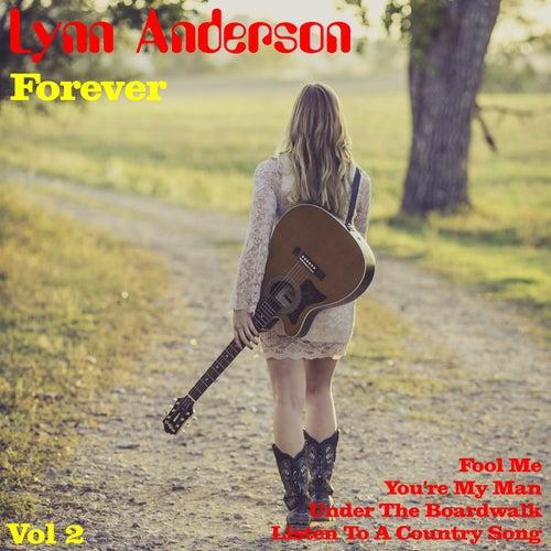 Lynn Anderson Forever, Vol. 2 von Lynn Anderson