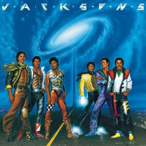 Victory de The Jackson 5