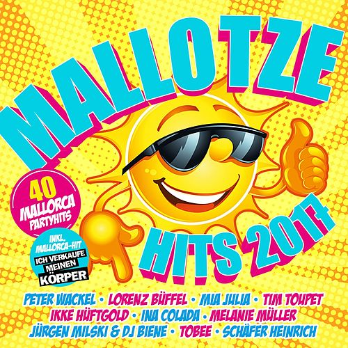 Mallotze Hits 2017 von Various Artists
