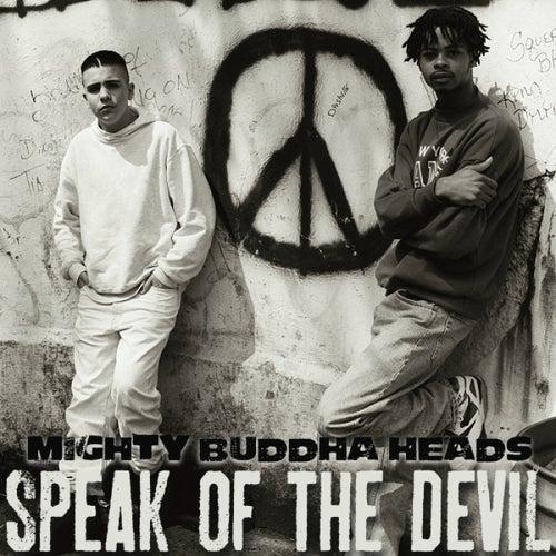 Speak of the Devil by Shawn Lov
