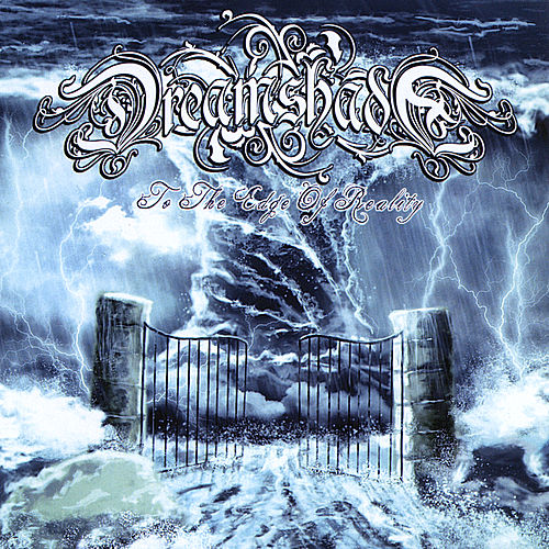 To the Edge of Reality von Dreamshade