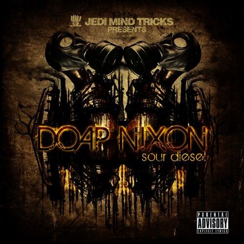 Sour Diesel by Doap Nixon
