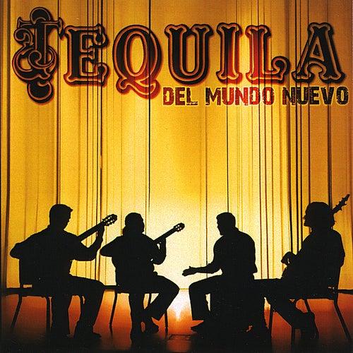Del Mundo Nuevo de Tequila