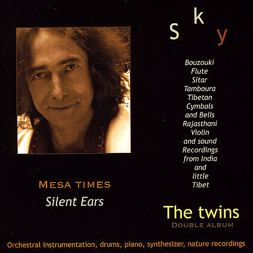 The Twins by Sky