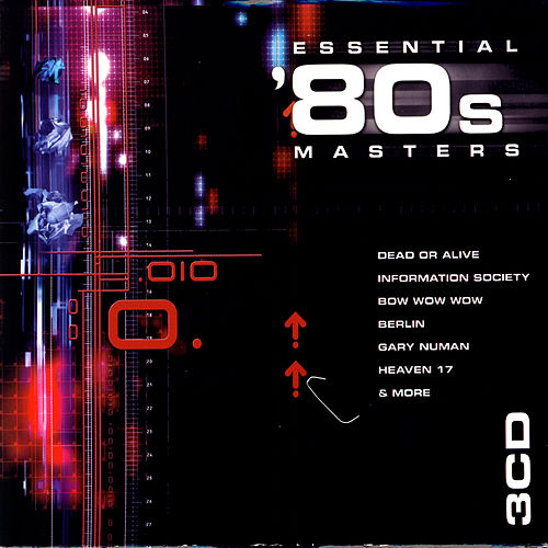Essential '80s Masters by Various Artists
