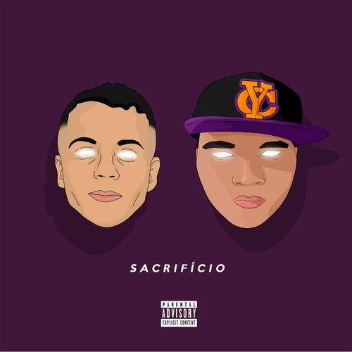 Sacrificio by YoChilly
