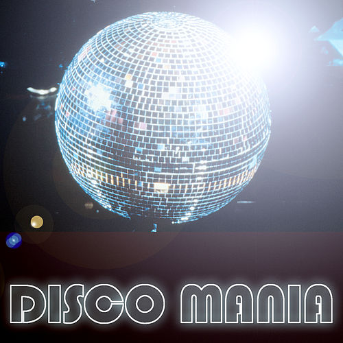 Disco Mania de Various Artists