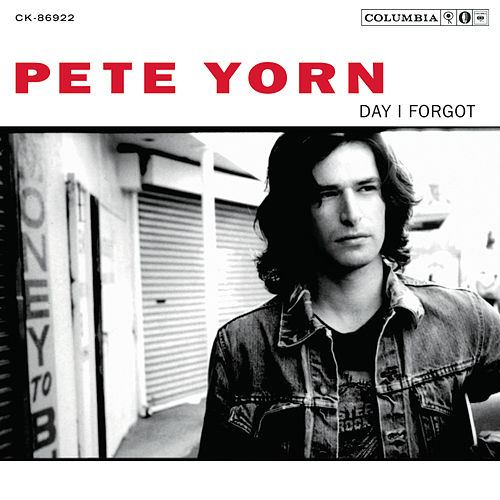 Day I Forgot di Pete Yorn