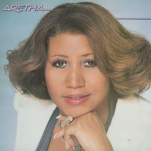 Aretha by Aretha Franklin