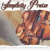 Volume 12 - Strings by Simplicity Praise