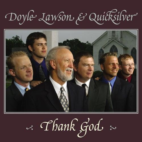 Thank God de Doyle Lawson