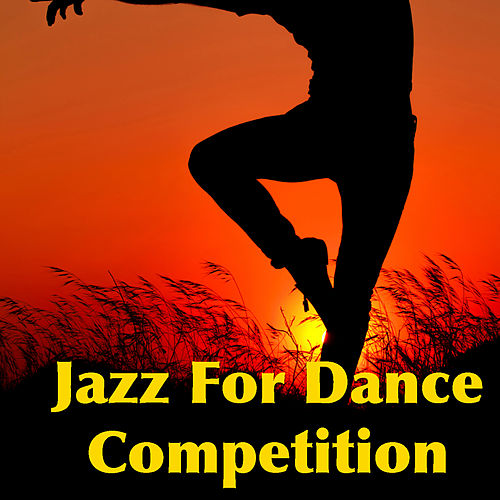Jazz For Dance Competition de Various Artists