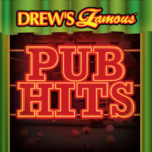 Drew's Famous Pub Hits de The Hit Crew(1)