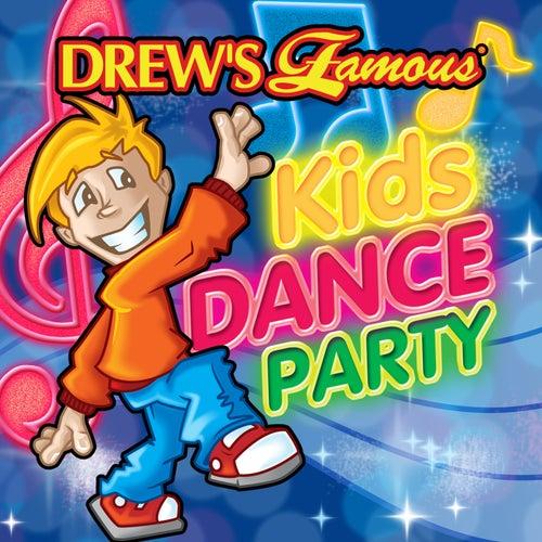 Drew's Famous Kids Dance Party von The Hit Crew(1)