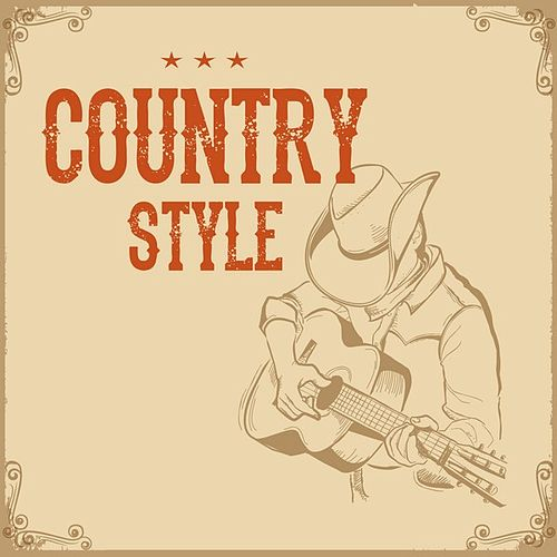 Country Style von Various Artists