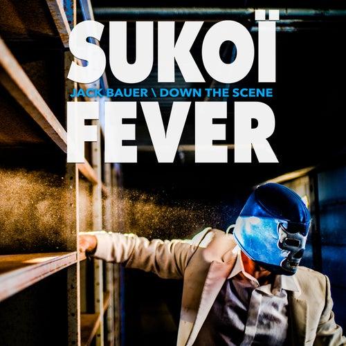 Jack Bauer by Sukoï Fever