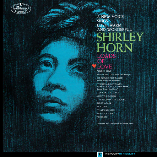 Loads Of Love de Shirley Horn