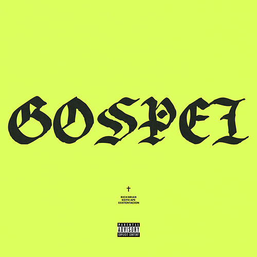 Gospel by Rich Chigga