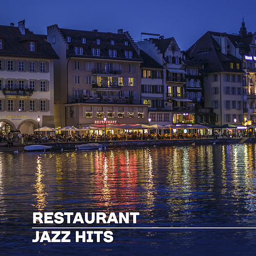 Restaurant Jazz Hits - Perfect Jazz Background for Dinner, Lunch, Brunch, Music for Restaurant de Acoustic Hits