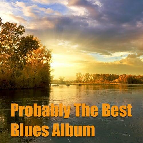 Probably The Best Blues Album de Various Artists