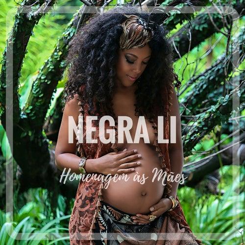 Homenagem às Mães de Negra Li