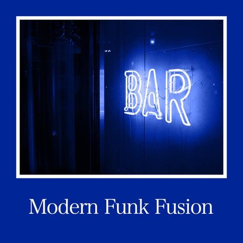 Modern Funk Fusion von Various Artists