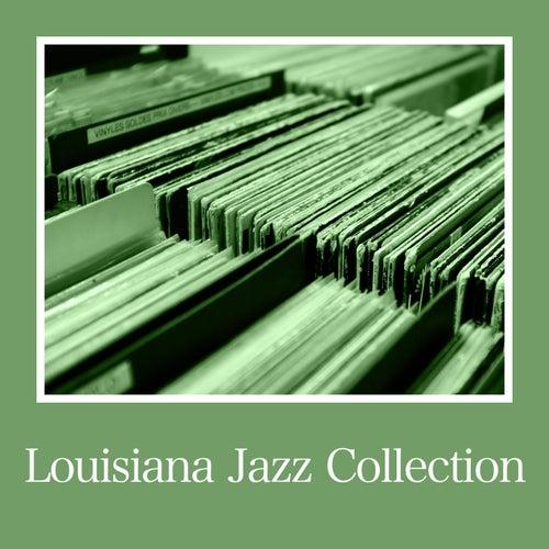 Louisiana Jazz Collection de Various Artists
