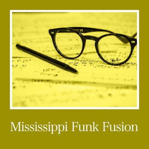Mississippi Funk Fusion von Various Artists