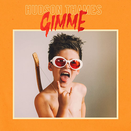 Gimme by Hudson Thames