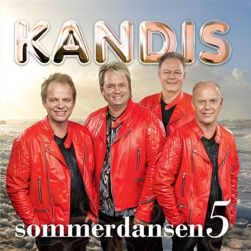 Sommerdansen 5 by Kandis
