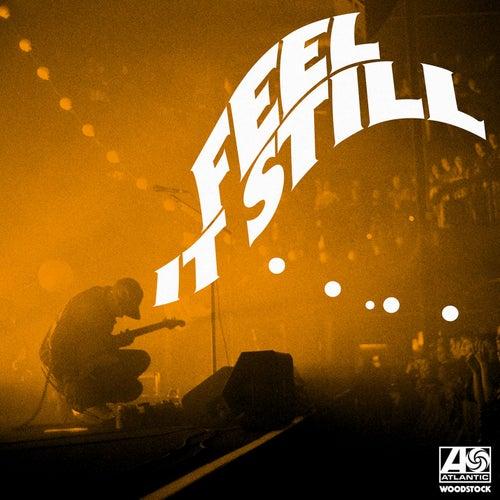 Feel It Still (Lido Remix) de Portugal. The Man