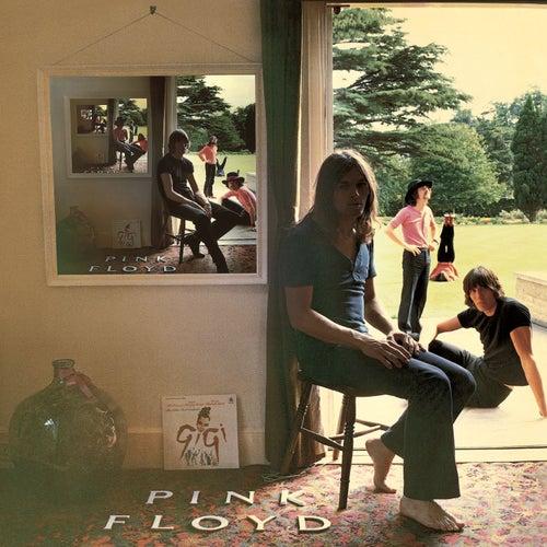 Ummagumma von Pink Floyd