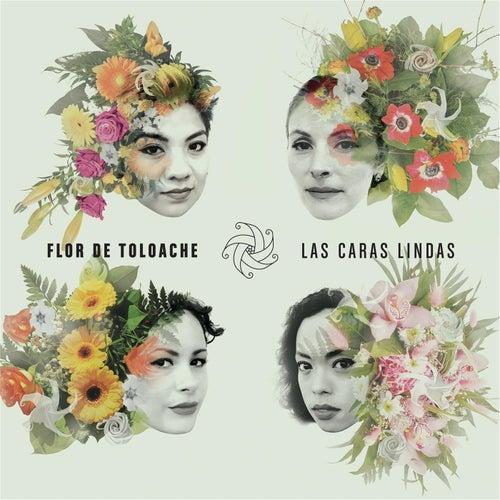Las Caras Lindas von Flor de Toloache