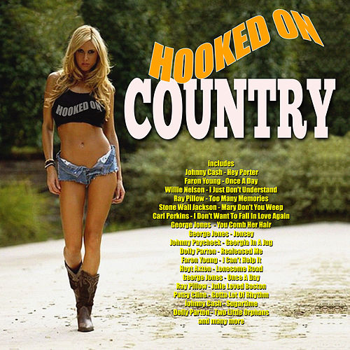 Hooked on Country by Various Artists