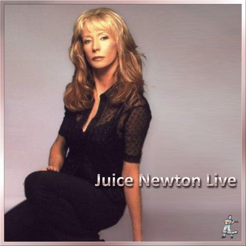 Juice Newton Live de Juice Newton